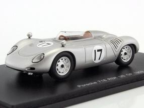Harry Blanchard Porsche 718 RSK #17 USA GP formula 1 1959 1:43 Spark