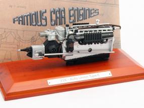 Motor V16 Auto Union Typ C 1:18 Atlas
