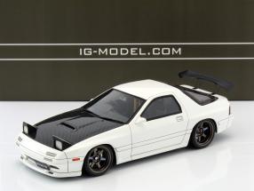 Mazda Savanna RX-7 (FC3S) weiß 1:18 Ignition Model