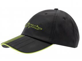 Porsche Baseball Cap 918 Spyder schwarz / grün