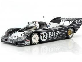 Porsche 956K #12 200 miles Nürnberg 1983 Rosberg 1:18 Minichamps