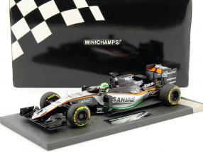 Nico Hülkenberg Force India VJM09 #27 Formel 1 2016 1:18 Minichamps