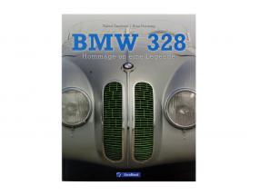 Buch: BMW 328 - Hommage an eine Legende von Walter Zeichner und Nina Hornung