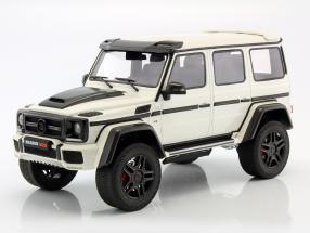 Brabus 500 4x4 weiß 1:18 GT-SPIRIT