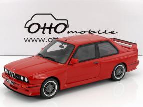 BMW E30 M3 Sport Evolution brillant rot 1:12 OttOmobile