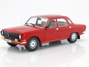 Wolga M24-10 red 1:18 Model Car Group