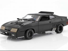 Ford XB Falcon Tuned Version Black Interceptor Movie Mad Max 2 black 1:18 AUTOart