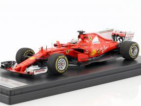 Sebastian Vettel Ferrari SF70H #5 Winner Australian GP Formel 1 2017 1:43 LookSmart