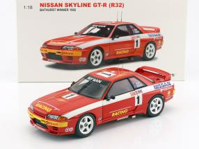 Nissan Skyline GT-R (R32) #1 Bathurst Winner 1992 Skaife, Richards 1:18 AUTOart