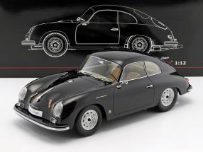 Porsche 356 A Coupe schwarz 1:12 Premium ClassiXXs