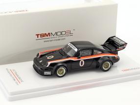 Porsche 934/5 #0 Winner IMSA Laguna Seca 1977 Ongais 1:43 TrueScale