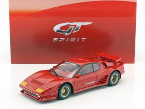 Koenig Specials 512 BBI Turbo Ferrari Baujahr 1983 rot 1:18 GT-SPIRIT