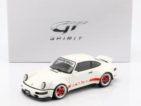 Porsche 911 (964) RWB Duck Tail weiß 1:18 GT-Spirit
