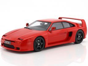 Venturi 400 GT Phase 2 Baujahr 1994 rot 1:18 OttOmobile