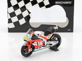 Cal Crutchlow Honda RCV213V #35 Sieger Tschechien GP MotoGP 2016 1:12 Minichamps