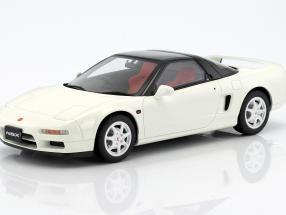 Honda NSX Type-R Baujahr 1990 weiß 1:18 OttOmobile