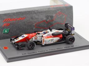 Felix Rosenqvist Dallara F315 Mercedes #1 Winner Macau GP Formel 3 2015 1:43 Spark