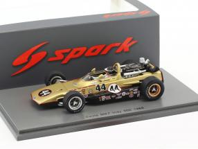 Joe Leonard Eagle Mk7 #44 Indy 500 1969 1:43 Spark