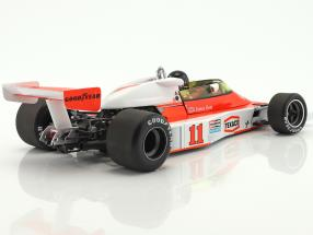 James Hunt McLaren M23 #11 World Champion Formel 1 1976 1:18 Minichamps