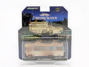 Condor II RV year 1972 Movie National Lampoon's Christmas Vacation (1989) 1:64 Greenlight
