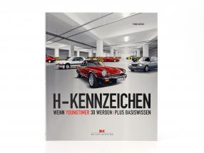 Buch H - Kennzeichen von Frank Duessel