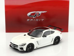 Mercedes-Benz AMG GT FAB Design Areion white / black 1:18 GT-Spirit