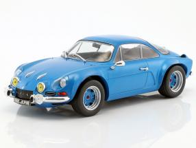 Renault Alpine A 110 Baujahr 1973 blau 1:18 Ixo