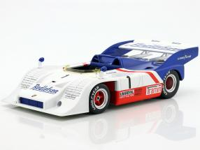 Porsche 917/10 Willi-Kauhsen-Racing #1 Interserie Nürburgring 1974 E. Fitttipaldi 1:18 Minichamps