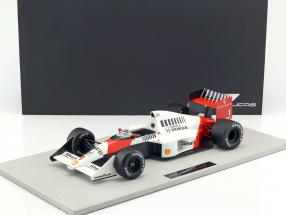 Ayrton Senna McLaren MP4/5 #1 2nd Formel 1 1989 1:12 GP Replicas