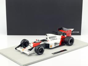 Alain Prost McLaren MP4/5 #2 Weltmeister Formel 1 1989 1:12 GP Replicas