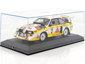 Exclusiv Cars single show cases for modelcars 1:18
