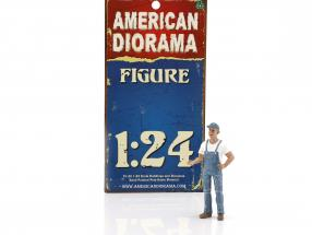 Hanging Out Bob Figur 1:24 American Diorama