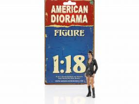 Costume Babe Daphne figure 1:18 American Diorama
