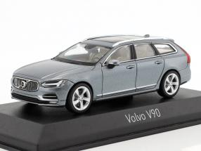 Volvo V90 year 2016 osmium gray 1:43 Norev