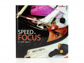 Book Speed in Focus from Jerry Andre