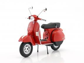 Vespa PX 125 red 1:10 Schuco