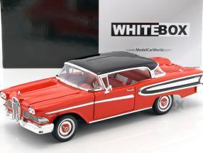 Ford Edsel Citation rot / schwarz 1:18 WhiteBox