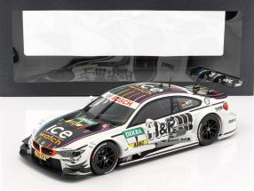 Marco Wittmann BMW M4 DTM #1 DTM 2015 BMW Team RMG 1:18 Norev