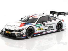 Martin Tomczyk BMW M4 (F82) #10 DTM 2014 Team Schnitzer 1:18 Norev