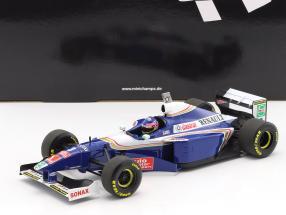 Jacques Villeneuve Williams FW19 #3 Weltmeister Formel 1 1997 1:18 Minichamps