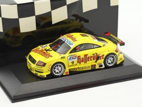 Audi TT-R #9 DTM 2000 Laurent Aiello 1:43 Minichamps