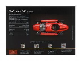 CMC Mini Catalog 2018