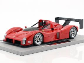 Ferrari 333 SP Press Version 1994 rot 1:18 BBR