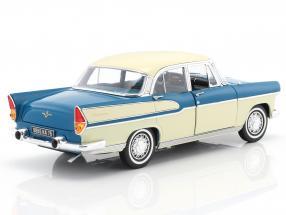 1:18 Tropic Grün NOREV Simca Vedette Chambord 1960