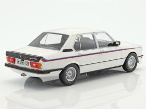 BMW M535i E12 Year 1980 white - 183265, EAN 3551091832652
