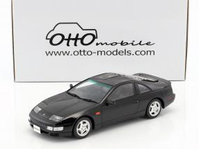 Nissan Fairlady Z (Z32) Baujahr 1992 schwarz metallic 1:18 OttOmobile