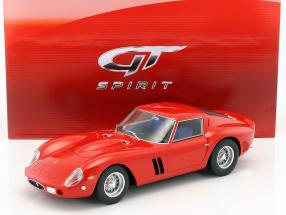 Ferrari 250 GTO Baujahr 1962 rot 1:12 GT-Spirit