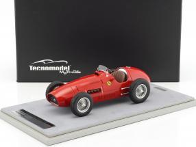 Ferrari 500 F2 Press version 1952 red 1:18 Tecnomodel