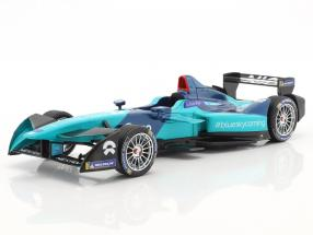 NextEV NIO Sport 003 NIO formula E team 2018 1:18 Greenlight
