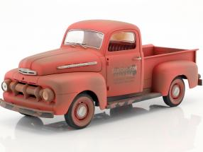 Ford F-1 Pick-Up Baujahr 1952 TV-Serie Sanford & Son (1972-77) rot 1:18 Greenlight